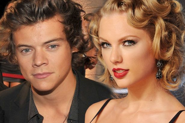 Harry-Styles-and-Taylor-Swift