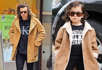 harry styles haircut 2016 before after